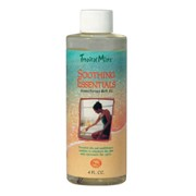 Масло ароматическое для принятия ванны, Soothing Essentials Aromatherapy Bath Oil, Косметика Tropical Mists фото