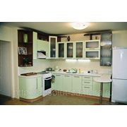 Кухонный гарнитур эконом класса