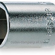 155931 ТМ Berner Головки торцевые 6-ти гранные 1/4, 10 mm фото