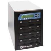 Дубликатор CD, DVD и Blu-ray дисков Microboards BD PRO-4 фото