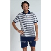 Пижама MPE13-33 CORTO POLO