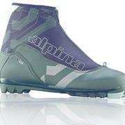 Ботинки беговые Alpina T 10 фото