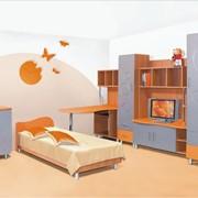 Мебель для детской FeniksGS1 фото