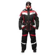 Зимний костюм Smerch New из сверхпрочной ткани с повышенной изоляцией от морозов фото