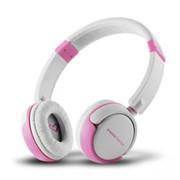 Наушники Energy Sistem Soyntec Energy Sistem Headphones 310 DJ with Mic White & Pink Freestyle фото