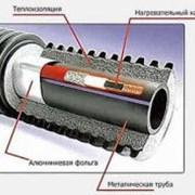 Саморегулирующийся греющий кабель SRM 40-2CT фото