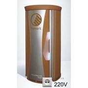 Вертикальный солярий SonneX magnum Smart 220 V фото