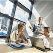 Абонентское обслуживание (аутсорсинг) систем менеджмента на предприятии фото