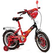 Велосипед Disney - ТАЧКИ (колеса 12 дюймов) фото