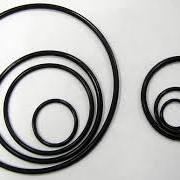 Кольцо резиновое 050-055-30-2-2, Гост 9833-73 фото