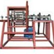 Станок для производства стеклопластиковой арматуры ПЛПСА-20 фото