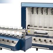 Оборудование FT 122 and 121 Fibertec™ фото