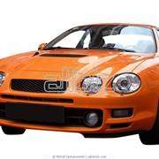 Автомобили легковые фото