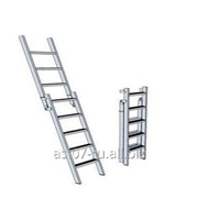 Лестница колодезная ЛК-4,0 фото