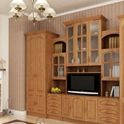 Мебель для гостиной. Гостиная Альберт фото