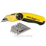 Нож Stanley FatMax с фиксированным лезвием 168 мм 0-10-780 фото
