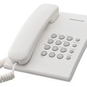 Проводной телефон KX-TS2350 фото