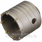 Коронка Зубр буровая кольцевая, по бетону, без державки, 68мм Код: 29180-68 фото