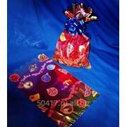 Пакеты для упаковки подарков и конфет