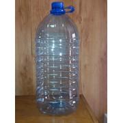 ПЭТ бутылка 10 литров фото