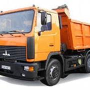 Автомобили грузовые самосвалы МАЗ-6501В5 фото