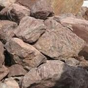 Добыча природного камня фото