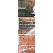 Очистка фасадов фото