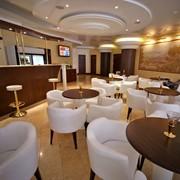 Кофейня в гостинице фото