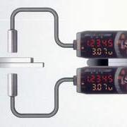 Индуктивные измерители толщины и перемещений ZX-E фото