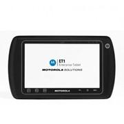 Защищенный бизнес планшет Motorola ET1N0-7G2V1UG7 фото