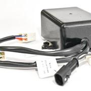 Блок управления 24В (для 8Д и 8ДМ) фото