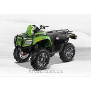 Мотовездеход Arctic Cat MUD PRO 700 LIMITED фото