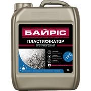 Пластификатор Байрис Противоморозный (FrostschutzmittelMO6) 5л фото