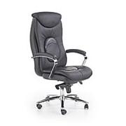 Кресло компьютерное Halmar QUAD (черный) фото