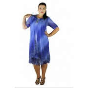 Платье шифоновое Венеция фото