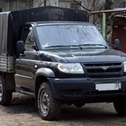 Автомобиль UAZ Cargo 230602-141 +AC фото