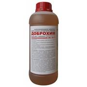 Инсектоакарицидное средство Доброхим фос к.э.1л фото