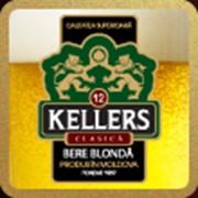 Пиво Kellers фильтрованное светлое классическое 12% фото