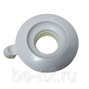 Крышка чаши блендера для кухонного комбайна Philips HR7740 420306565550. Оригинал фото