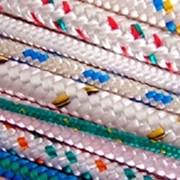 Шнур плетеный с сердечником П6 фото