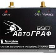 Бортовой контроллер АвтоГРАФ-GSM (АвтоГРАФ-GSM-ГЛОНАСС) фото