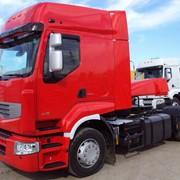 Седельный тягач Renault Premium 440.19T, 2011г.в., 4х2, Евро-3. фото