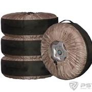 Чехол для хранения шин Kegel L R14-R17 (4 шт. в комп.) фото