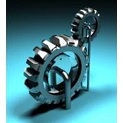 Механическая обработка металлов для изготовления деталей фото
