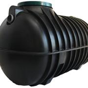 Септик пластиковый на 2000 литров