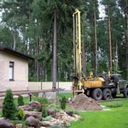 Водоснабжение загородного дома фото