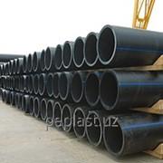 Полиэтиленовые трубы диаметр 225 фото