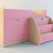 Детская мебель Приют мини