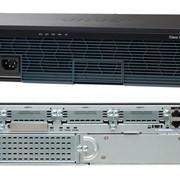 Маршрутизатор Cisco Cisco2911/K9 фото
