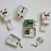 GSM жучок прослушка – зарядка для Apple фото